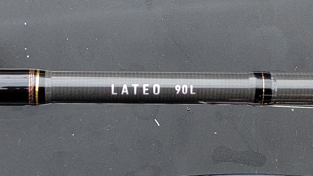 ラテオ90L